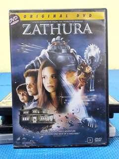DVD FILM ORIGINAL