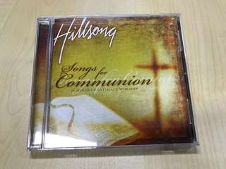 CD  - Christian Music