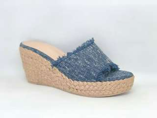 abacca wedge
