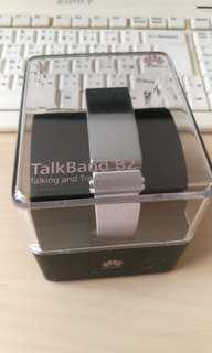 🚚 Huawei TalkBand B2 including the box
