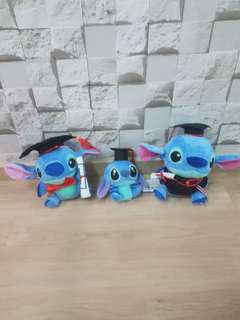 Graduation Stitch ( customize bouquet)
