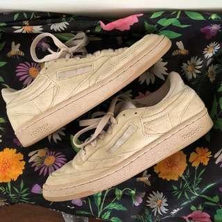 REEBOK classic club c 85 sneakers