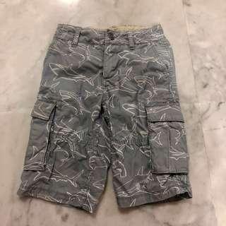 🚚 Gap Kids Shark Shorts beach old navy Carter's tokidoki black ruby hello sanrio