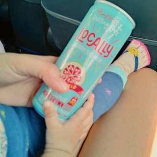 Locally juice