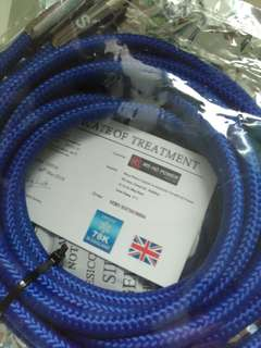 (ALL NEW) MS 78K RCA Cable