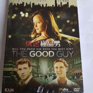 DVD The Good Guy 情迷極品男