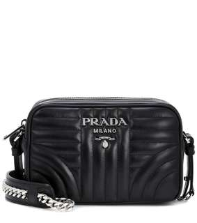 PRADA CAMERA CROSSBODY BAG 全新