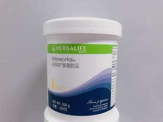 Herbalife 康寶萊夜寧新營養飲品 (300g)