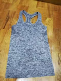 RACER BACK TANK TOP FOR GYM