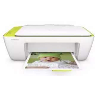 #17 HP Printer 2130 All in One Print Scan Copy