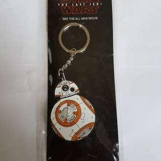 Star Wars 星球大戰 Key Chain 鎖匙扣