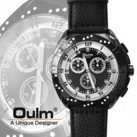 Jam tangan oulm HP9964 anti air