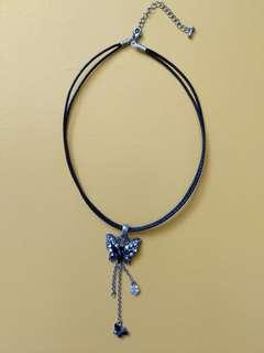 Girls fashion necklace