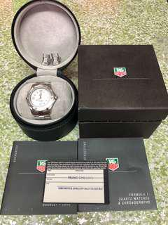 Tag Heuer professional 200m 41mm