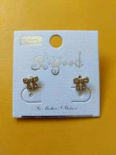 So Good earrings