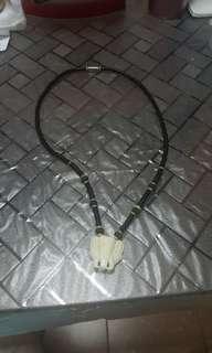 amulet necklance