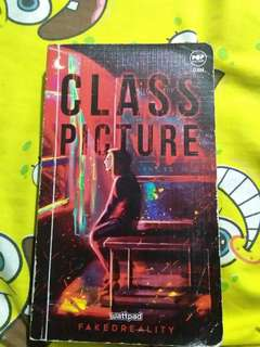 Class Picture(Pocket Book)