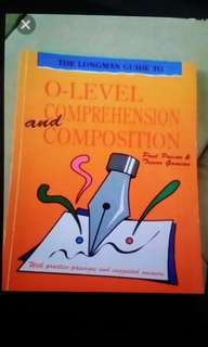 O level comprehension and composition