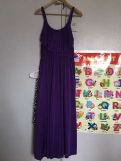 Preloved Long Dress