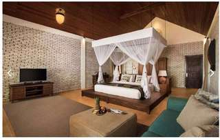 Repriced: Plataran Komodo 3 days 2 nights incl. breakfast