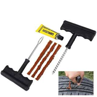 Tyre Repair Kit [ Tubeless ]