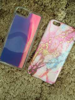 iPhone 6 Plus and 7 / 8 plus cases
