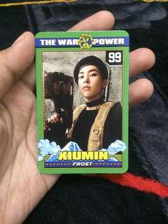 XIUMIN TPOM OFFICIAL PC