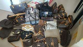 LV bags for sale
