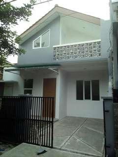 Dijual Rumah Tinggal yg Asri nan Nyaman Villa Dago Pamulang