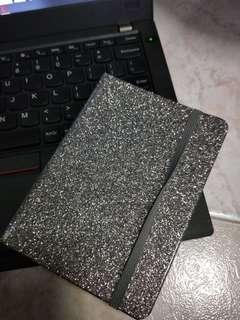 Notebook. Typo