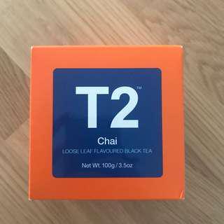 T2 Chai
