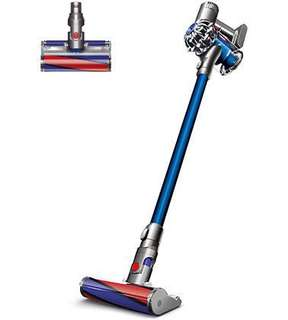 Brand New Dyson V6 Fluffy (sealed)