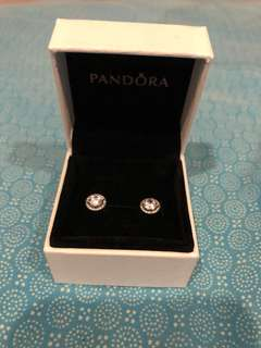 Original Pandora Earrings