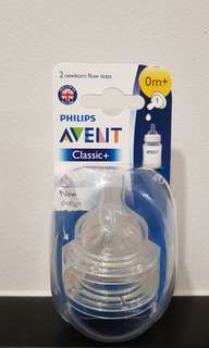 Brand new Philips Avent Teats for sale