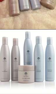 Nuskin Shampoo and conditioner ( Cheap and Good)