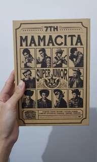 Mamacita Super Junior (Version B)