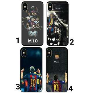 Messi Phone Casing