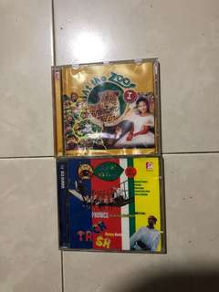At the zoo & phonic VCD each $25