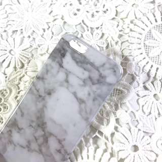 Marble iPhone 6 case/ iPhone 6s case 大理石紋電話殼