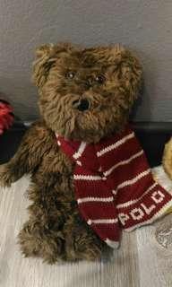 Bear Polo RL soft toy