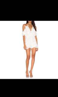 Alice McCall playsuit XS/6