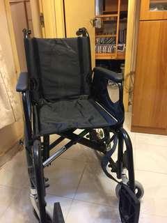辉煌手動輪椅