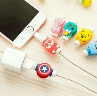 Cord protector😍😍