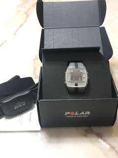 Polar FT4 Heart Rate Monitor Watch (Brand New)