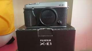 🚚 Fujifilm xe 1