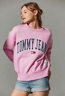 Tommy sweatshirt/am
