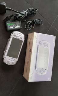 PSP 2000 LP for sale