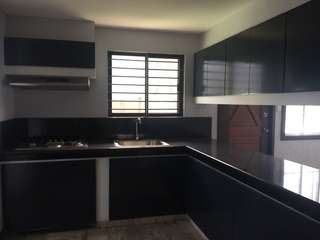 Fully Furnished Spacious House in Timog Park Subd., Angeles City (near CLARK)