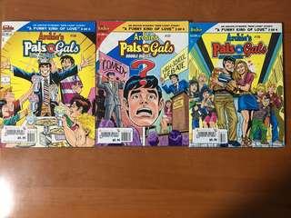 Archie's Pals n Gals