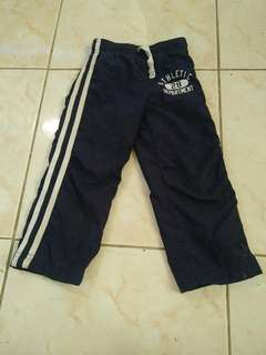 3Y Bundle Boy Kids Pants